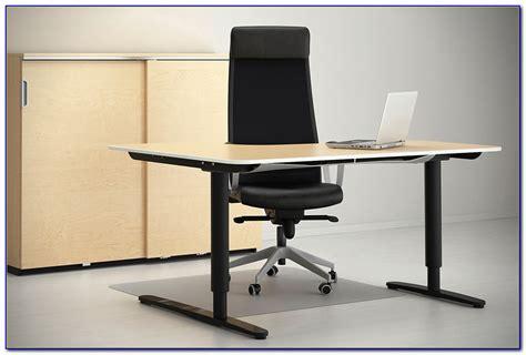 stand  desk ikea diy desk home design ideas