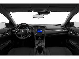 2020 Honda Civic Sedan Dx   Price  Specs  U0026 Review