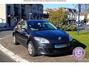 Renault Occasion Libourne : voiture renault m gane iii occasion diesel 2011 79800 km 8990 libourne gironde ~ Gottalentnigeria.com Avis de Voitures