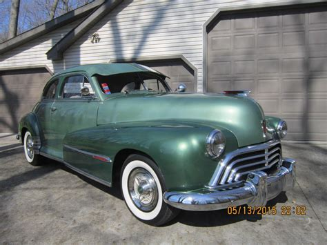 Coupe For Sale by 1947 Oldsmobile Coupe For Sale