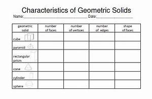 Third Grade Love Geometry Freebies