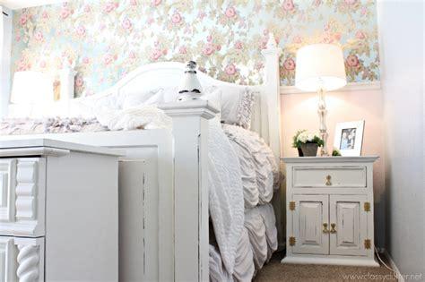 shabby chic master bedroom maintenance mode