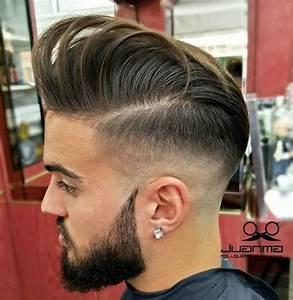 20 Stylish Men's Hipster Haircuts