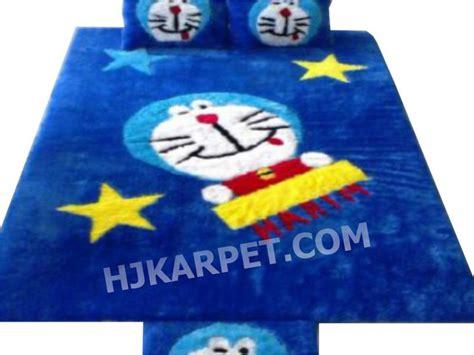 Karpet Karakter Ikan Nemo karpet rasfur karpet karakter anak hjkarpet