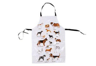 dog grooming apron dog breeds diamond edge buy