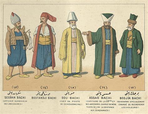 Ottoman Headwear by Afternoon Map Ottoman Hats