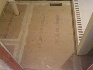 backer board installation page 2 tiling contractor talk With backer board floor installation