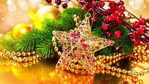 Weihnachten In Hd : goldstern dekoration perlen beeren weihnachten 3840x2160 uhd 4k hintergrundbilder hd bild ~ Eleganceandgraceweddings.com Haus und Dekorationen