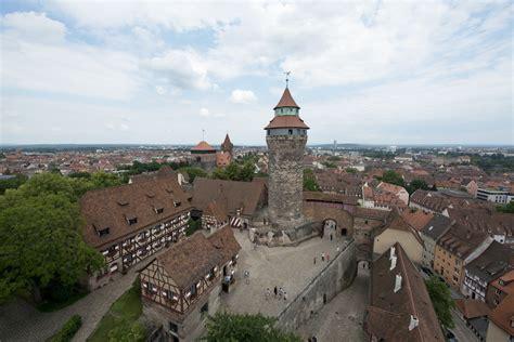 kaiserburg nuernberg alle museen auch als app