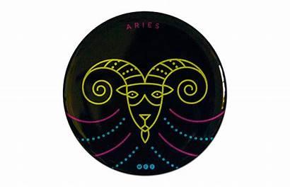 Zodiac Magnets Signs Behance