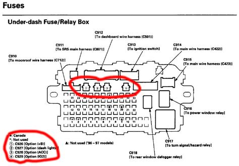 Civic Dash Fuse Box Light by Stuck Need Help With Foglights Clubcivic Honda