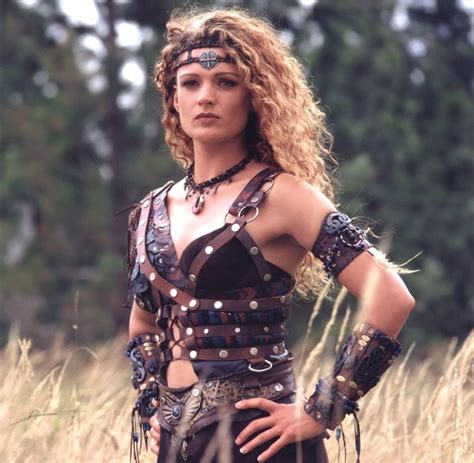 What Happened To The Cast Of Xena: Warrior Princess