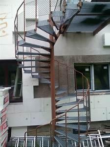 Prodám venkovní schody