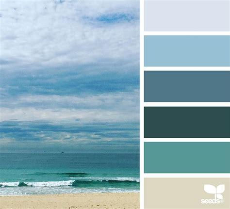 color seeds 25 melhores ideias de paleta de cores azul no