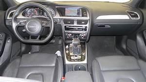 Boite S Tronic 7 : audi a4 allroad 2 0 tdi 177ch ambition luxe quattro s tronic occasion mont limar drome ~ Gottalentnigeria.com Avis de Voitures