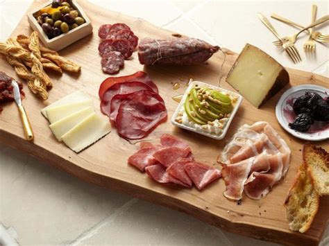 antipasto platter recipe food network kitchen food network