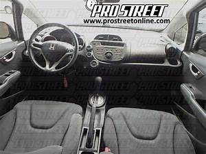 Honda Fit Stereo Wiring Diagram