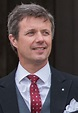 Frederik, Crown Prince of Denmark - Wikipedia