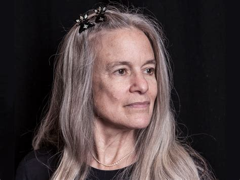 poetic persistence  sharon olds read