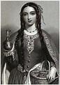 10 Best Queen Eleanor of Provence images | Queen eleanor ...