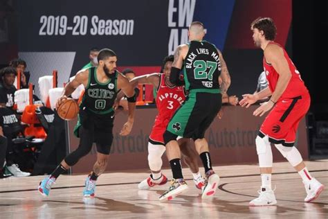 NBA Playoffs Daily Roundup: Celtics dominate Game 5 to ...