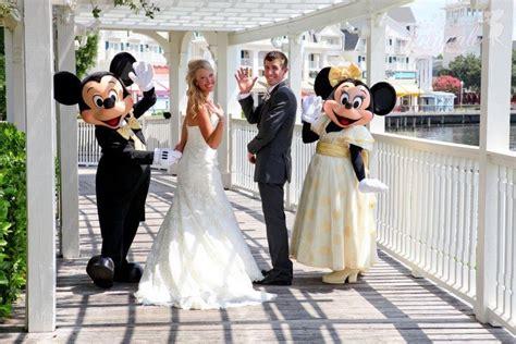 disney wedding   Living in a grown up World