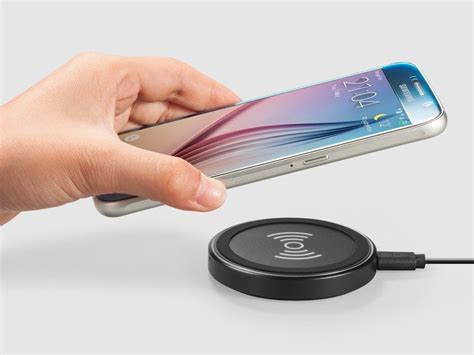 phones with wireless charging free your smartphone from cables with this 14 wireless