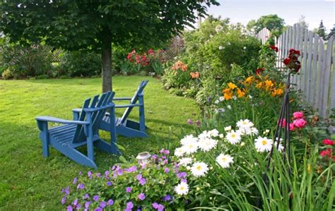 Top 10 Flower Gardening Ideas