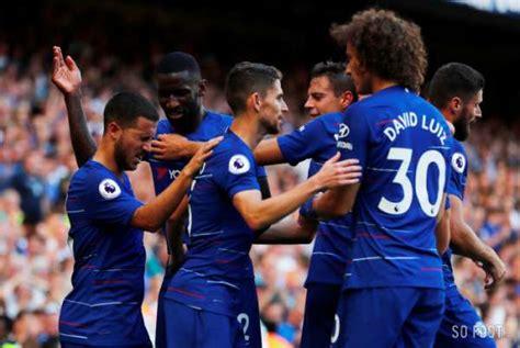 Pronostic Tottenham Chelsea : Analyse, prono et cotes du ...