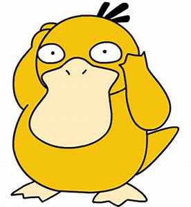 Psyduck Pokemon Red Blue And Yellow Wiki Guide IGN