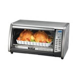 Black Decker Toaster Oven Reviews - black decker digital advantage convection toaster oven