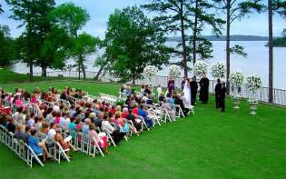 wedding venues in rock ar arkansas outdoor wedding venues state park weddings arkansas state parks
