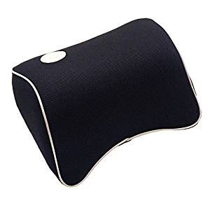locen memory foam car cushion neck support travel pillow