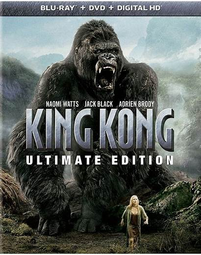 Kong King Ultimate Extras Horas Edition