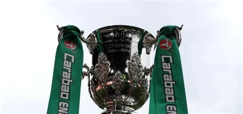 Chelsea to face Tottenham in Carabao Cup after Spurs get ...