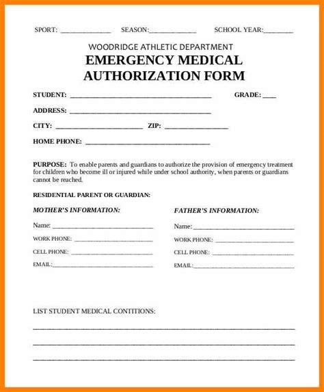 sle medical consent form for grandparents 8 medical permission letter grandparents edu techation