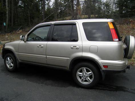 2000 Honda CR-V - Pictures - CarGurus