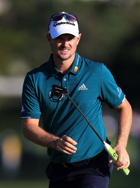 justin roses decision  play sony open  good  golf