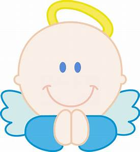 Angel baby clipart - Clipart Collection | Cute angel baby ...