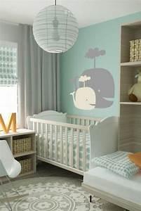 Ideen Babyzimmer Deko
