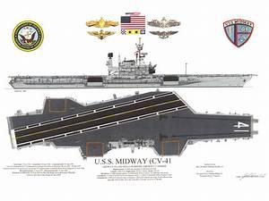 Aircraft Carrier Plans
