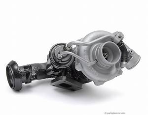 Vw Mk2 Jetta Turbo Diesel Turbocharger