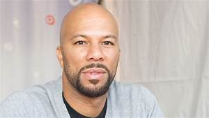 Common Rapper Interview - When to Speak Up  Common