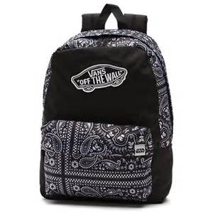Star Wars Stormtrooper Backpack Vans
