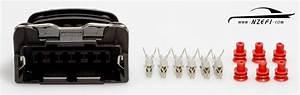 6-pin Bosch    Amp Junior Power Timer  Jpt  Connector Kit