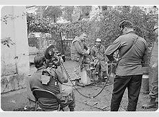 Walter Cronkite in Vietnam with CBS News, 1968 – History