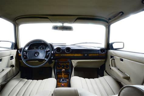 mercedes benz  coupe car upholstery szczecin