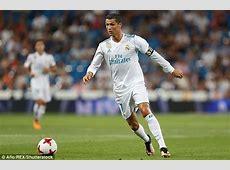 Zinedine Zidane insists Cristiano Ronaldo won't be leaving