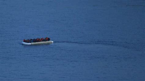 Boat Sinking Libya by Asylum Seekers Drown In Boat Sinking Libya