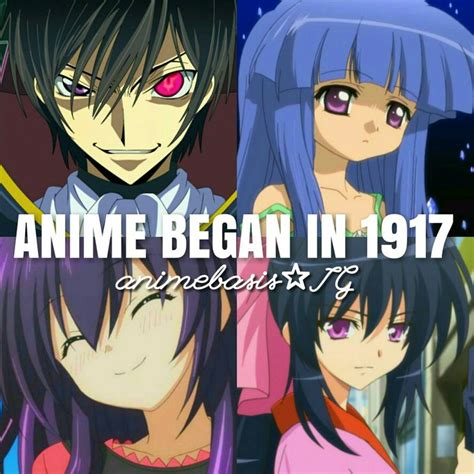 anime clannad facts best 46 anime facts images on otaku facts and